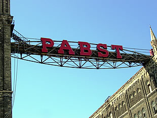 Pabst Building 14 and 15