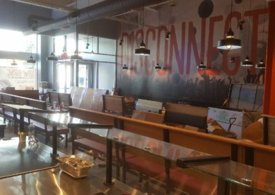 Blaze Pizza – Iowa City, IA