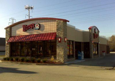 Wendy's – Highland Park, IL