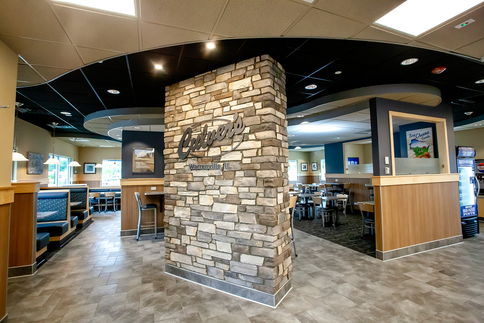 Culver's - Warrenville, IL