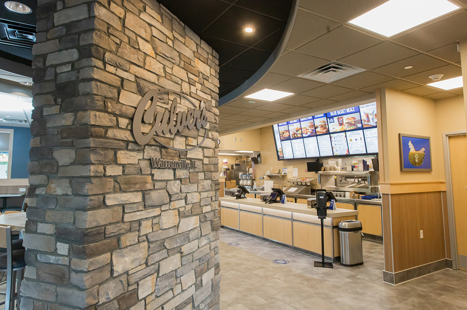 Culver's Warrenville